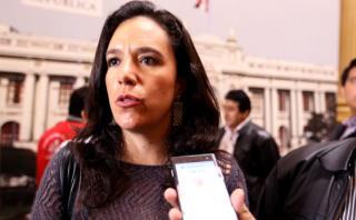 Glave critica a Villa Stein por absolución de Alberto Fujimori