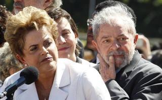 Dilma y Lula serán investigados por obstrucción a la Justicia