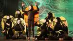 Gloria María Solari educa sobre la Amazonía a través del teatro - Noticias de reynaldo arenas