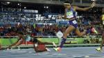 Río 2016: Shaunae Miller y un 'piscinazo' de oro [FOTOS] - Noticias de jackson miller