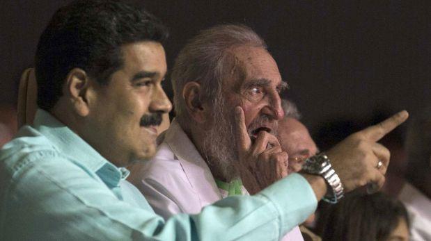 Resultado de imagen para Fidel Castro el diablo