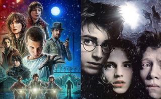 """""""Stranger Things"""" de Netflix seguiría ejemplo de """"Harry Potter"""""""