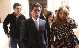 Rivera dice que fallo a favor de Fujimori consagra la impunidad