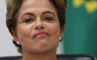 Dilma se presentará ante el Senado para defender su cargo