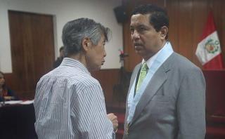Fujimori pediría que se anule sentencia por CTS a Montesinos