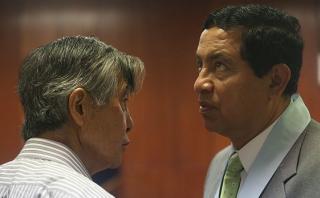 Abogado de Fujimori dice que podrían desistir de indulto