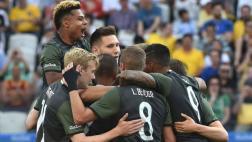 Alemania a la final en Río 2016: derrotó 2-0 a Nigeria