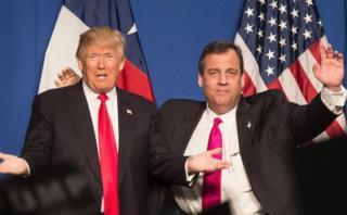 Gobernador de Nueva Jersey perdonó deudas por impuestos a Trump