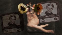Violación por televisión, por Andrés Calderón