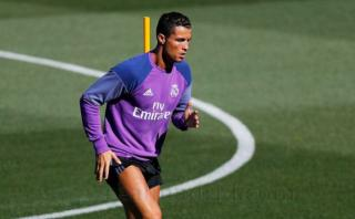 Cristiano Ronaldo: ¿Reaparecerá este domingo en Liga española?