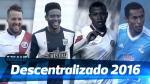 Liguillas A y B: programación de la segunda fecha del torneo - Noticias de selección peruana