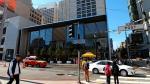 Apple: conoce su nueva tienda en San Francisco - Noticias de san francisco