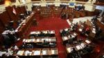 Retorno al Senado: ¿qué opinan los expertos sobre la propuesta? - Noticias de regionalizacion