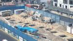 Lima desiste de pasarela elevada sobre 'by-pass' de 28 de Julio - Noticias de parque de la exposición