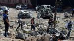 Turquía: Ataques de PKK dejan al menos 11 muertos y 226 heridos - Noticias de choque múltiple