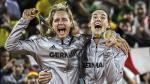 Alemania le arrebató a Brasil el oro en vóley playa [FOTOS] - Noticias de barbara ludwig