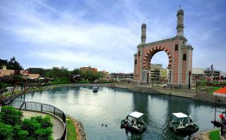 12 de los más bellos parques de Lima que debes visitar