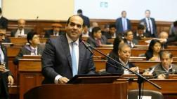 Zavala anunció medidas para erradicar violencia contra la mujer