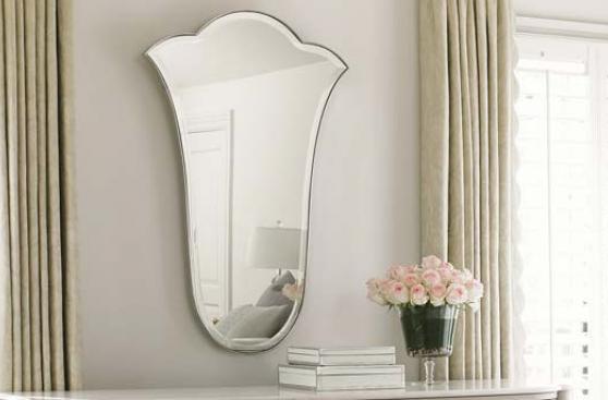 Herramienta visual: Cómo usar los espejos en casa