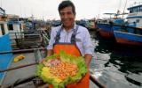Del mar a la mesa: en busca del mejor pescador cocinero