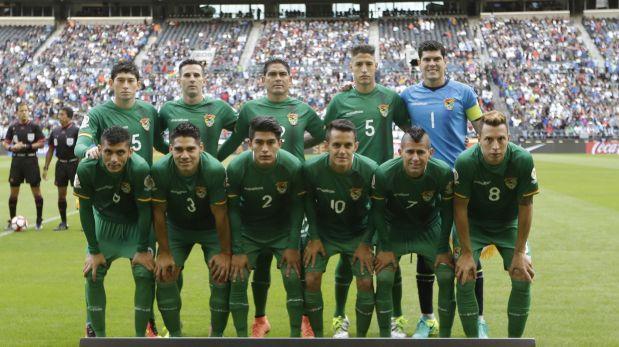 Bolivia convocó a ¡93 jugadores! para enfrentar a Perú — Eliminatorias
