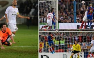 Lionel Messi: 8 goles en finales con Barza dignos de encuadrar