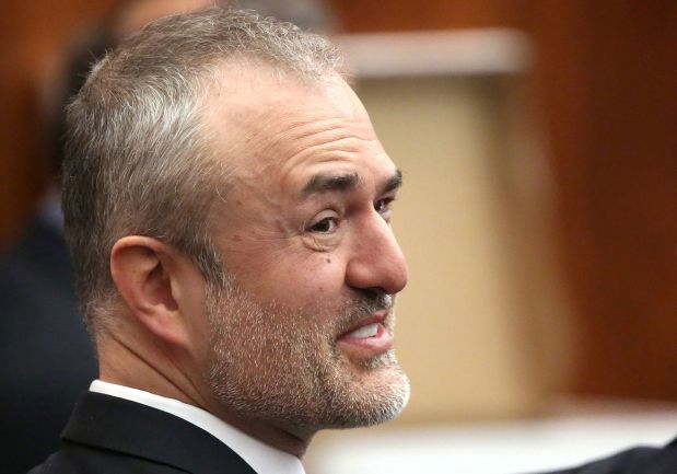 Nick Denton, fundador de Gawker. (Reuters)