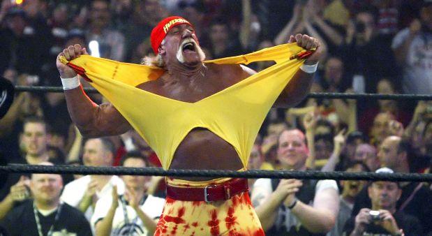 Hulk Hogan demandó a Gawker por 140 millones de dólares. Y ganó. (AP)