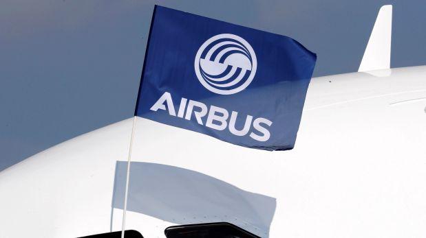 Airbus elimina más de 1.150 puestos de oficina para integración