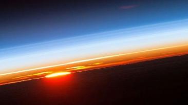 Mira las fotos compartidas por la NASA en Instagram