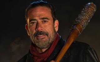 """""""The Walking Dead"""": Negan recupera su lenguaje soez en Blu-Ray"""