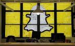 Snapchat buscaría captar hasta US$4.000 millones en OPI