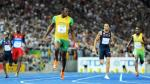 Usain Bolt: revive la hazaña del récord mundial 2009 en 200m - Noticias de michael johnson