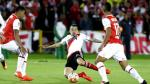 River Plate y Santa Fe empataron 0-0 por Recopa Sudamericana - Noticias de minuto a minuto