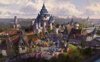 6 geniales parques temáticos que abrirán en los próximos años