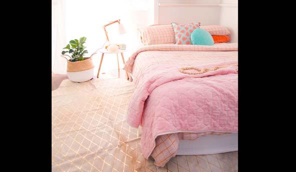 Aprende a decorar tu casa con colores pastel foto galeria 2 de 9 el comercio peru - Aprende a decorar tu casa gratis ...