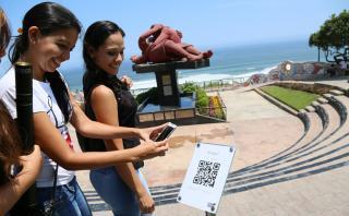 Miraflores: Vive una ruta turística diferente e interactiva