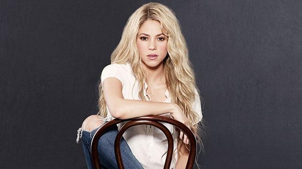 Shakira prepara su noveno disco