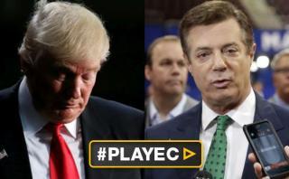 Estados Unidos: Donald Trump se quedó sin jefe de campaña