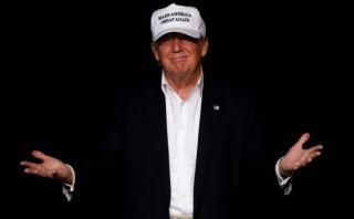 EE.UU.: Donald Trump pide el voto de la comunidad afroamericana