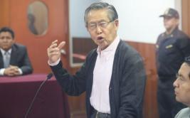 Alberto Fujimori