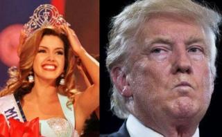 Alicia Machado obtiene la ciudadanía y arremete contra Trump