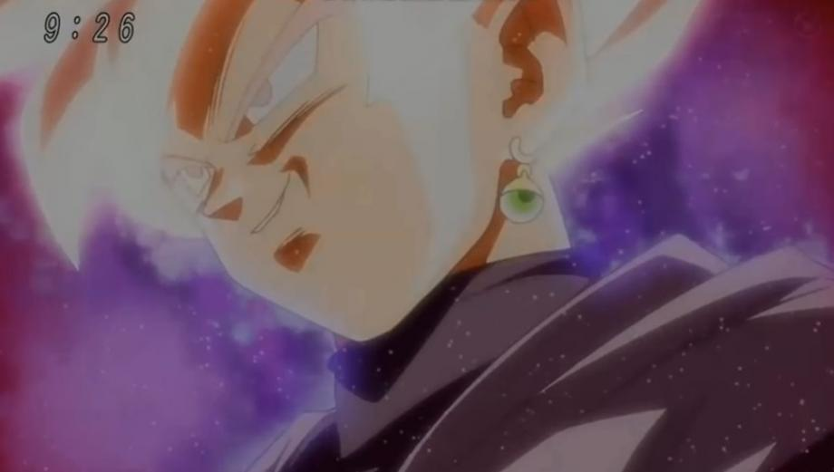 """Las primeras imágenes de esperada batalla en """"Dragon Ball Super"""""""