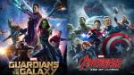 """Guardians of Galaxy"" será parte de ""Avengers: Infinity War"" - Noticias de peter quill"