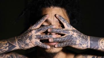 Tatuajes, un arte no siempre comprendido [FOTOS]