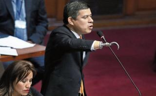 """Fuerza Popular apunta a los """"herederos"""" de Ollanta Humala"""