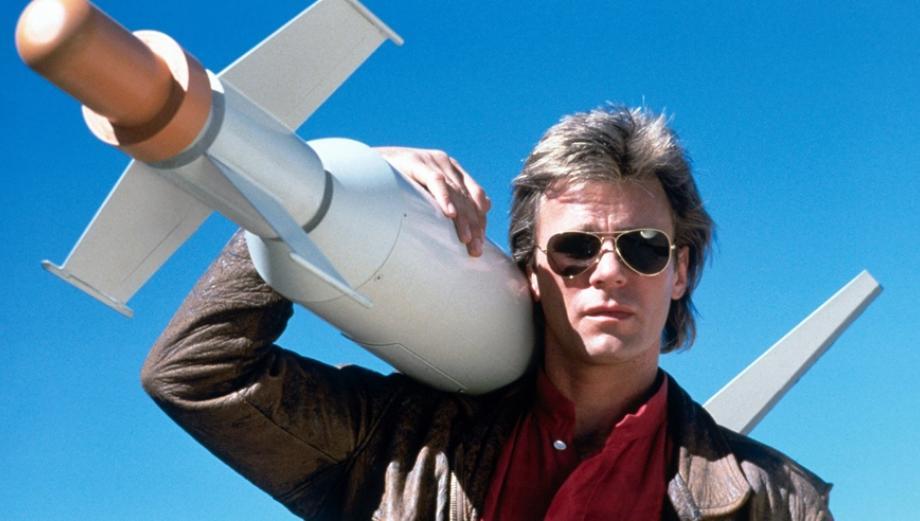 ¿Qué fue de Richard Dean Anderson, el MacGyver original?