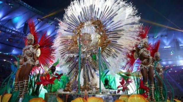 ¿Qué va a pasar después de la fiesta? es lo que muchos se preguntan en Río. (Foto: BBC)