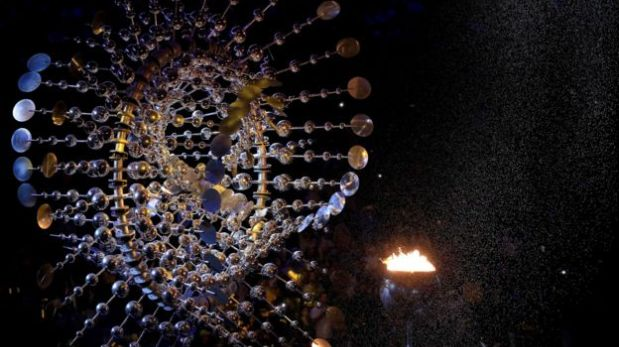 ¿Qué enfrenta Río ahora después de que se apagó la llama olímpica? (Foto: BBC)