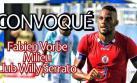 Jugador de la Segunda de Perú convocado a la selección de Haití